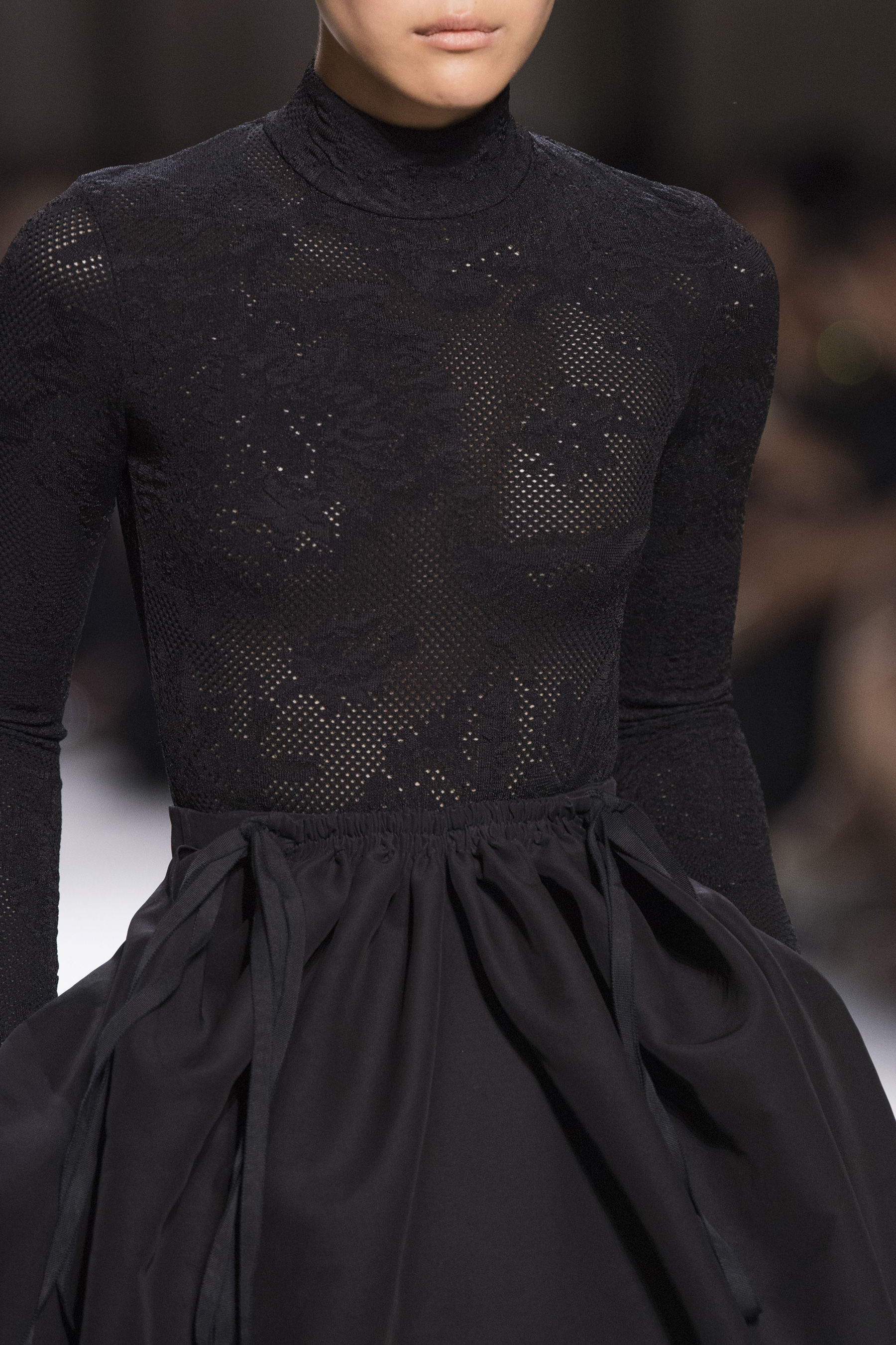 Givenchy Couture Fall 2019 Fashion Show Details