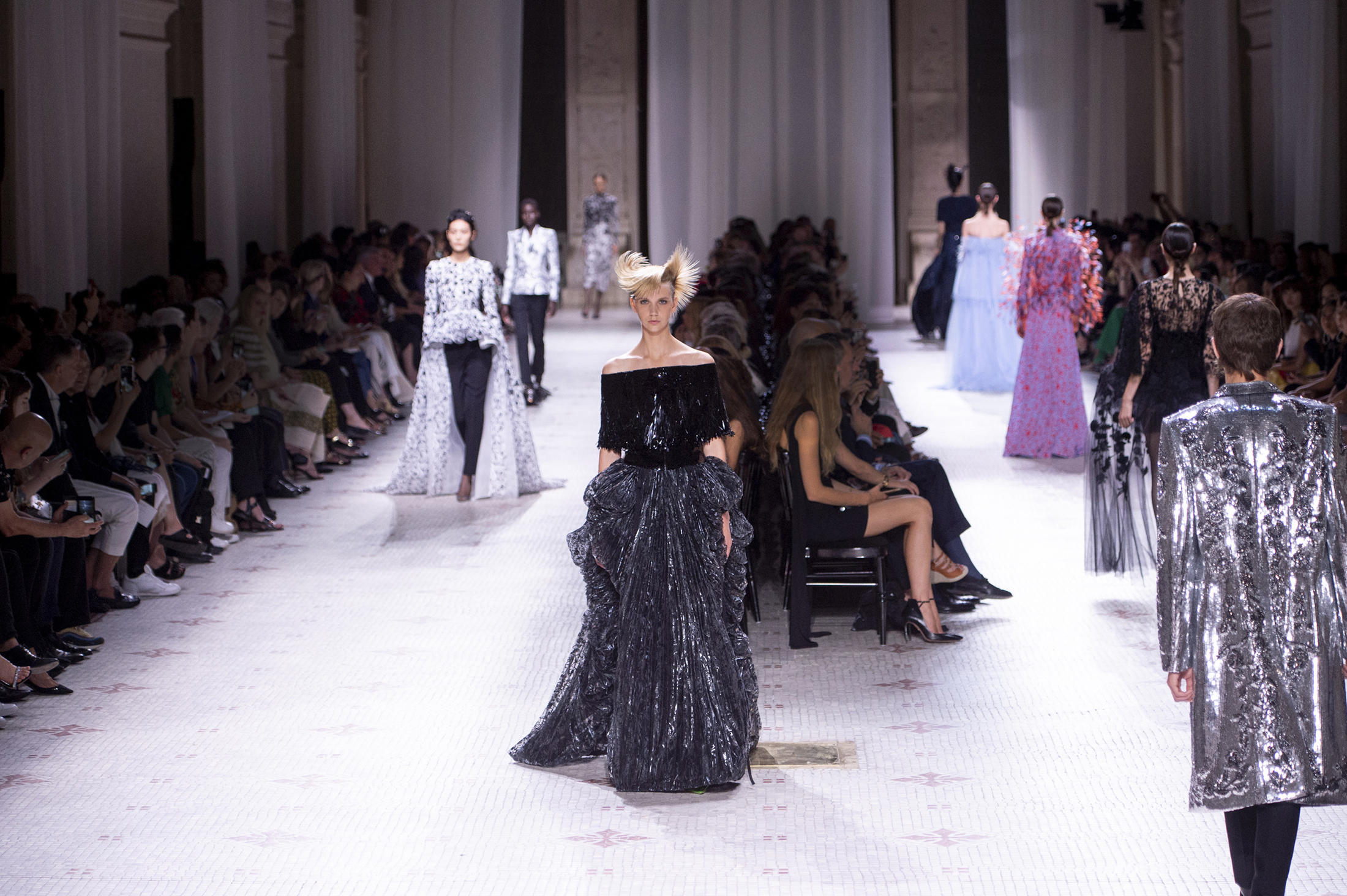 Paris Top 10 Fall 2019 Couture Shows