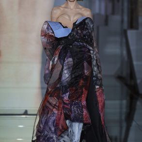 Maison Margiela Couture Fall 2019 Fashion Show