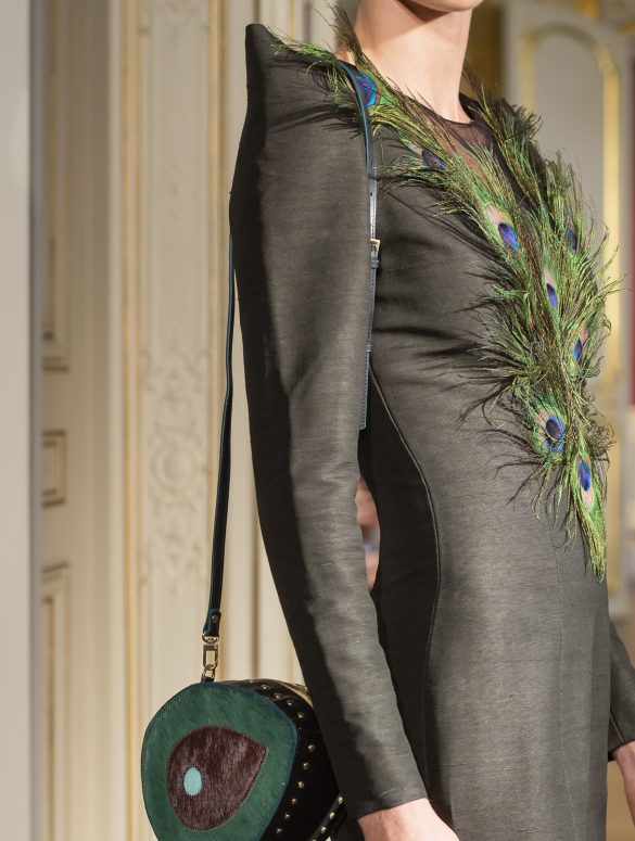 Patrick Pham Couture Fall 2019 Fashion Show Details