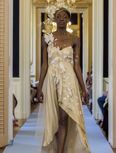 Perry Ah Why Couture Fall 2019 Fashion Show