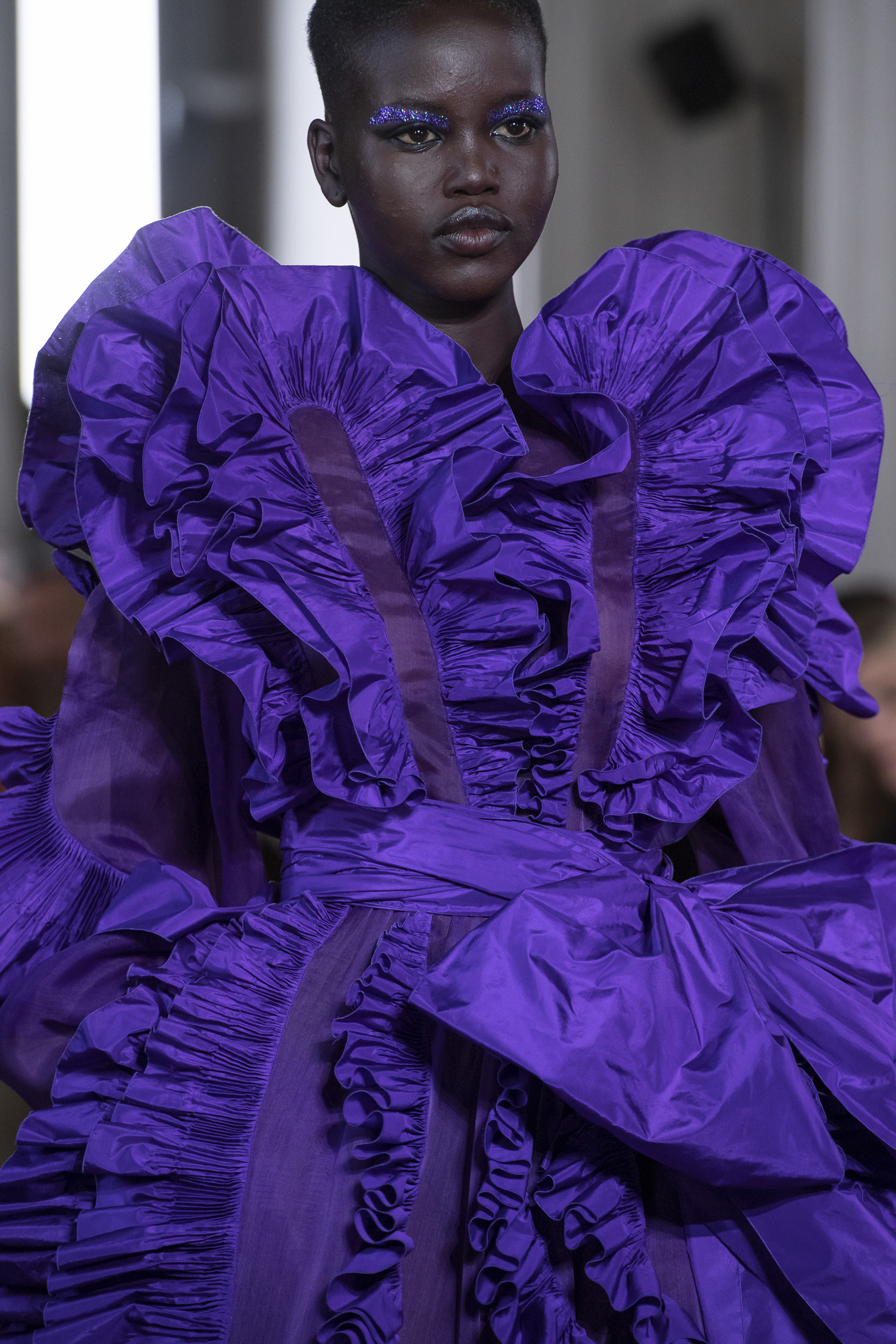 Valentino Couture Fall 2019 Fashion Show Details