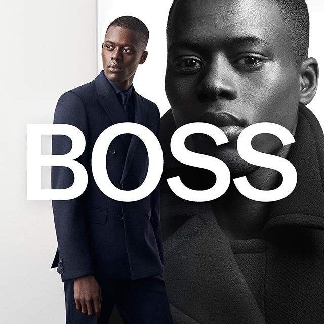 Best Men's Fashion Ad Campaigns of Fall 2019
