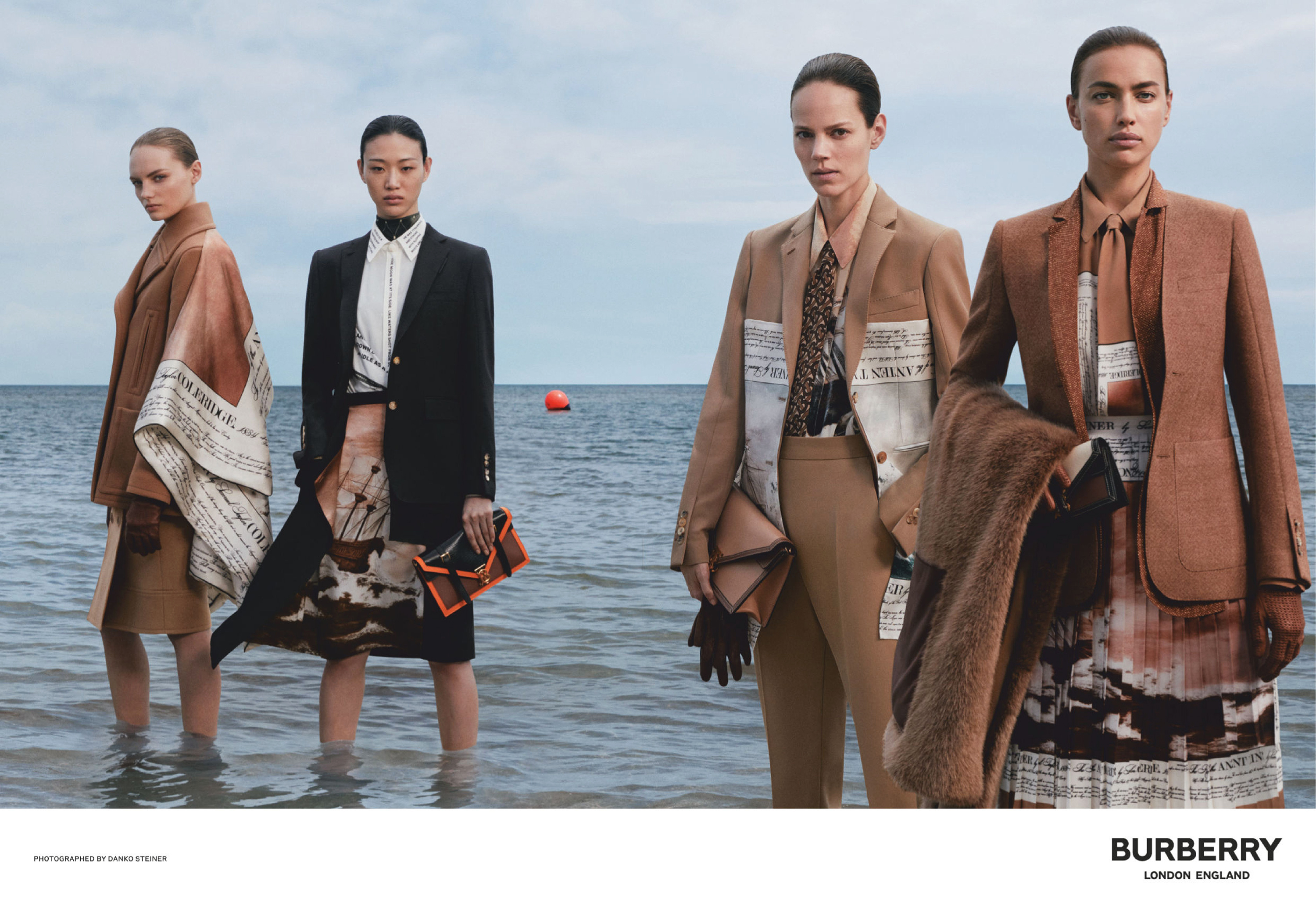 Best Women's Fashion Ad Campaigns of Fall 2019