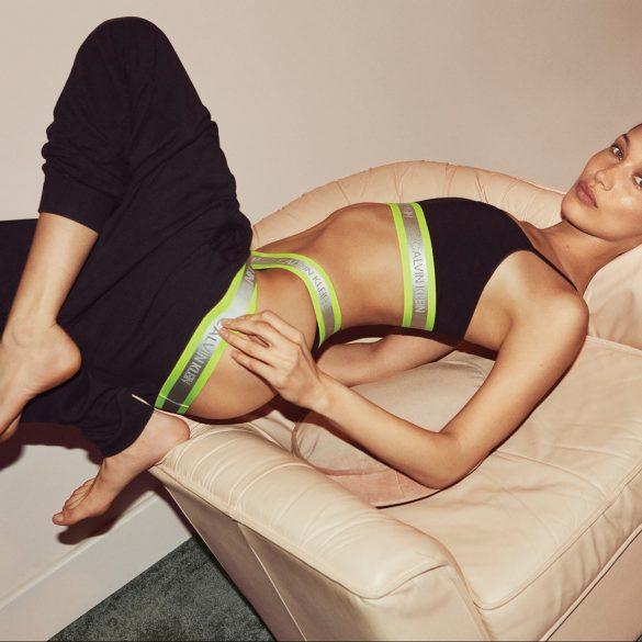 Calvin Klein Fall 2019 Underwear Ad Campaign by Cédric Murac & Daniel Jackson