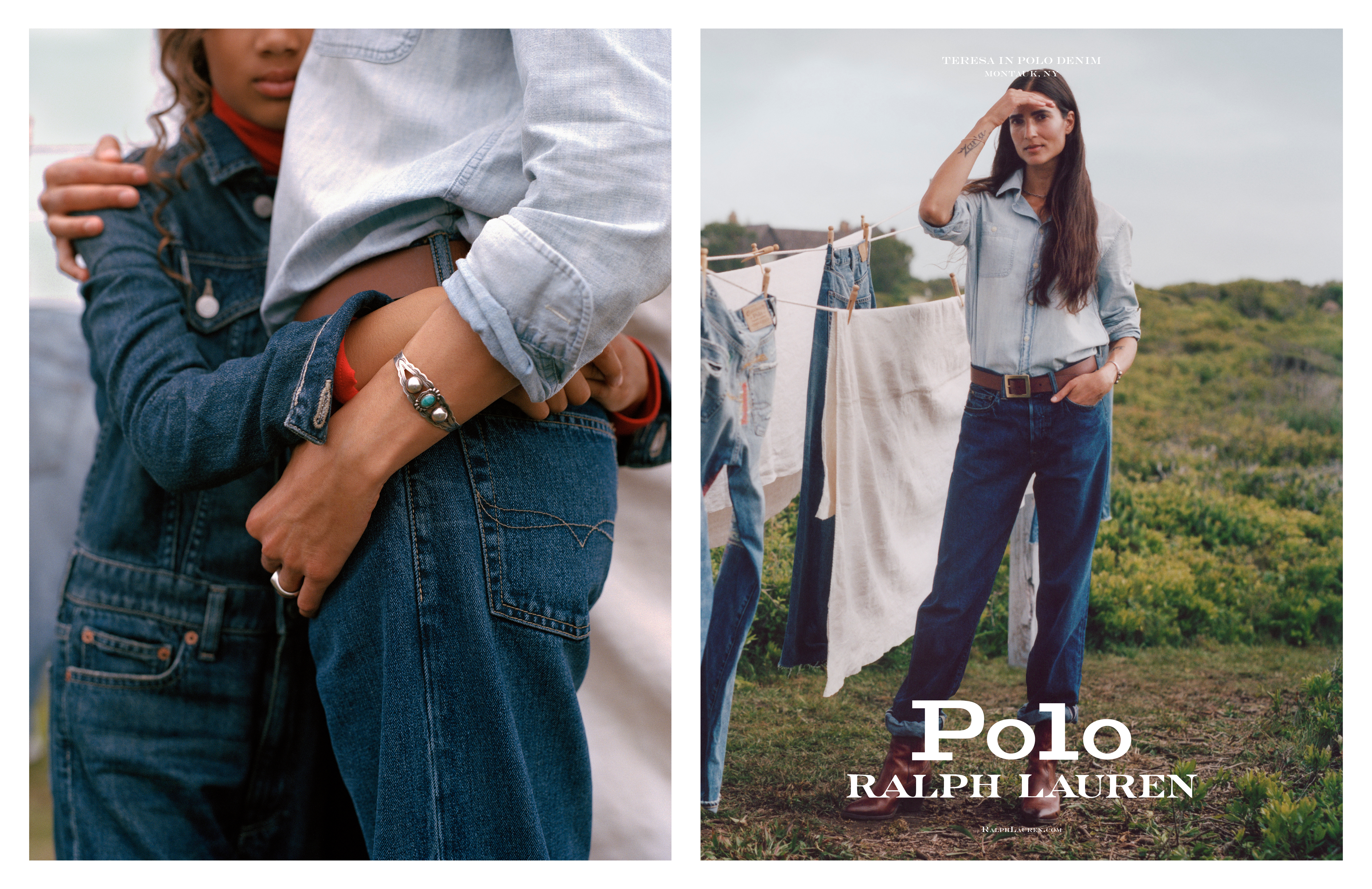 Top 10 Denim Fashion Ad Campaigns for 2019