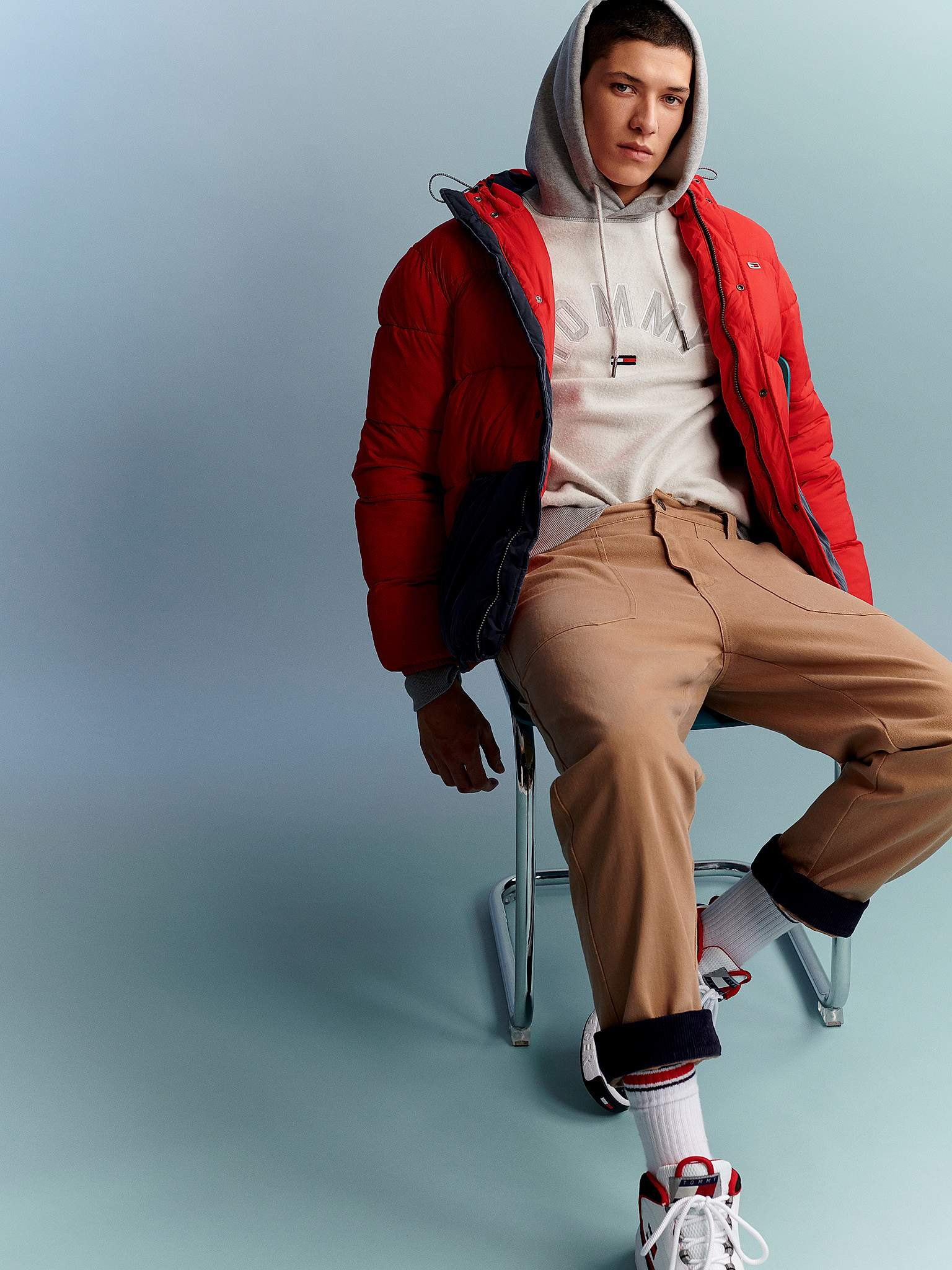 Tommy Hilfiger Fall 2019 Jeans Collection