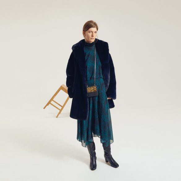 Whistles Fall 2019 Ad Campaign by Senta Simond