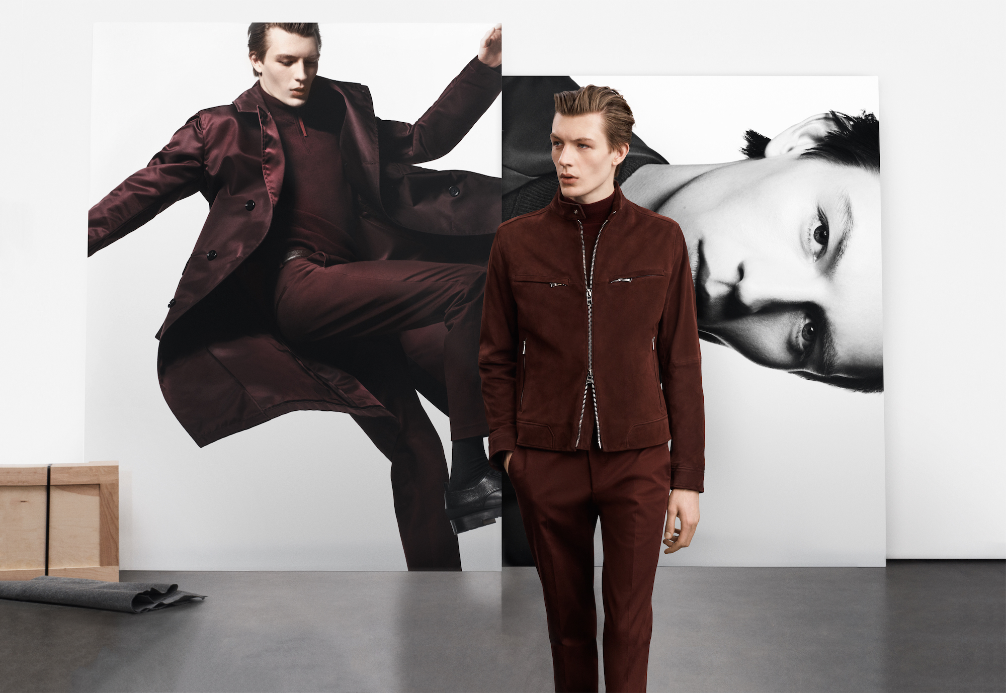 Top 10 Men's Fashion Ads of 2019