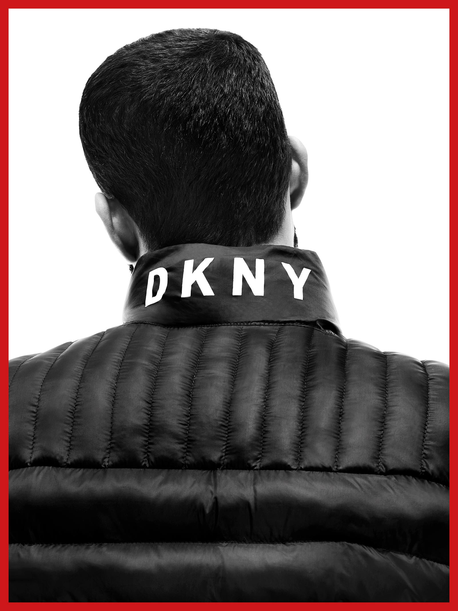 DKNY Fall 2019 Ad Campaign New York State of Mind
