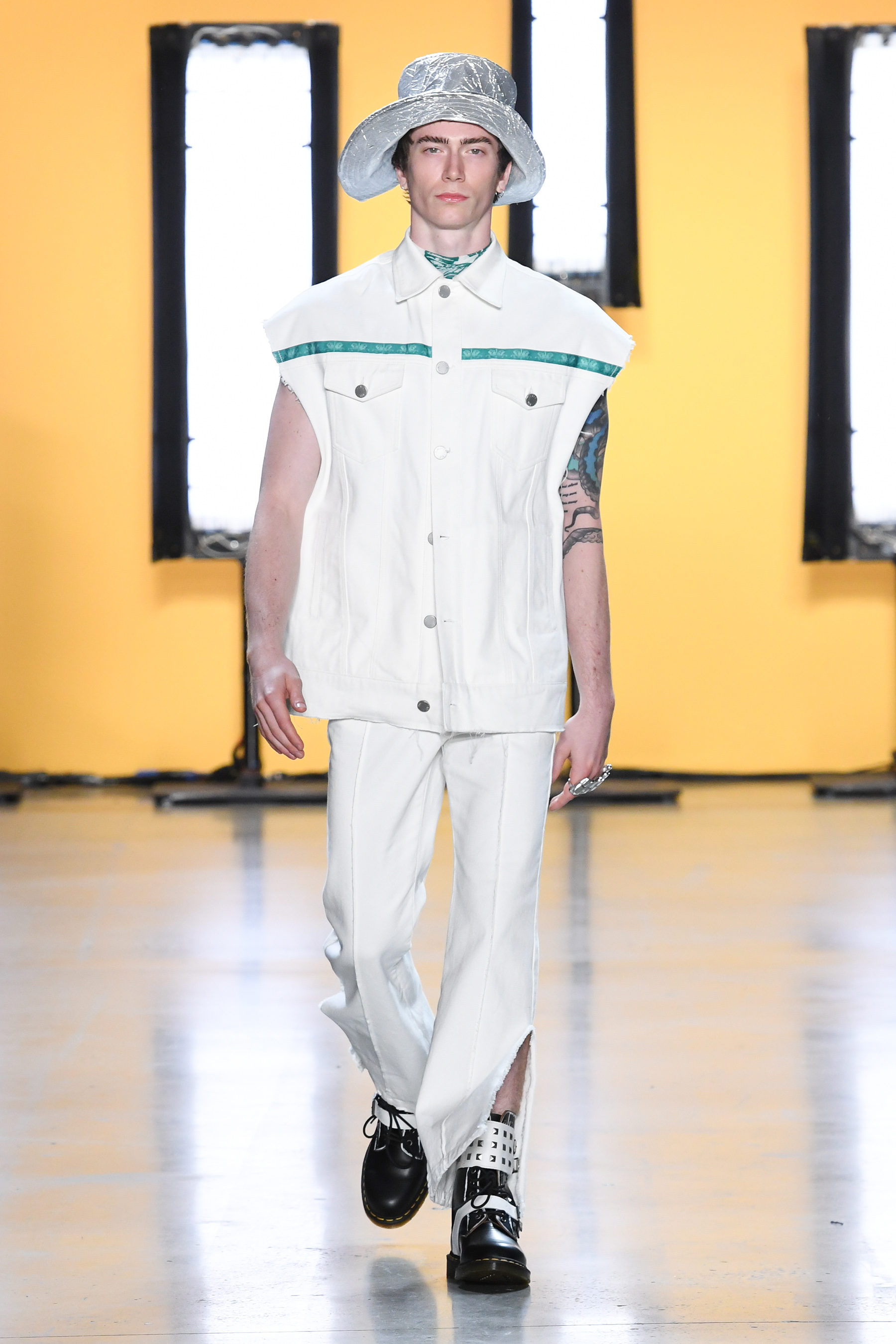 Dirty Pineapple Spring 2020 Fashion Show