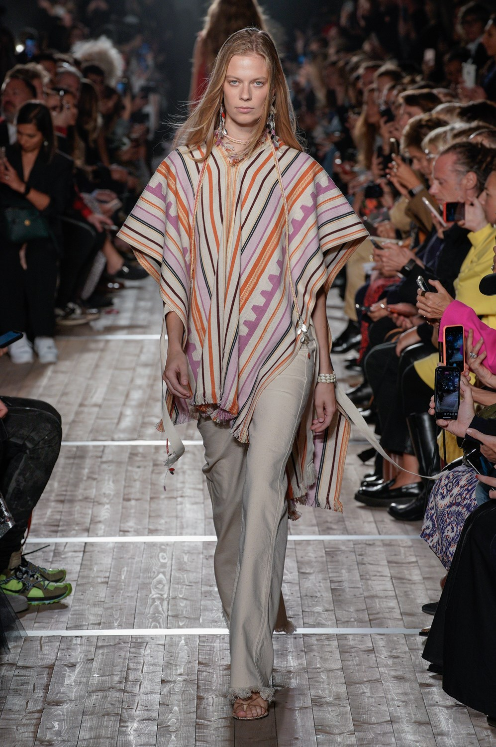 Isabel Marant Spring 2020 Fashion Show