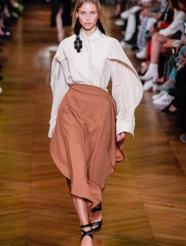 Stella Mccartney Spring 2020 Fashion Show