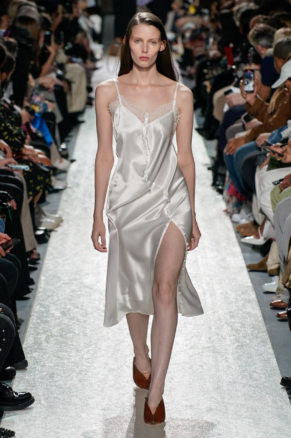 Y Project Spring 2020 Fashion Show