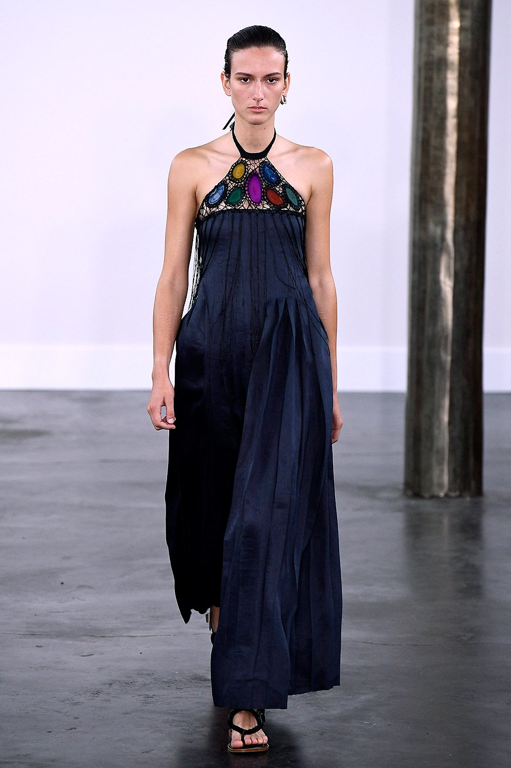 Gabriela Hearst Spring 2020 Fashion Show