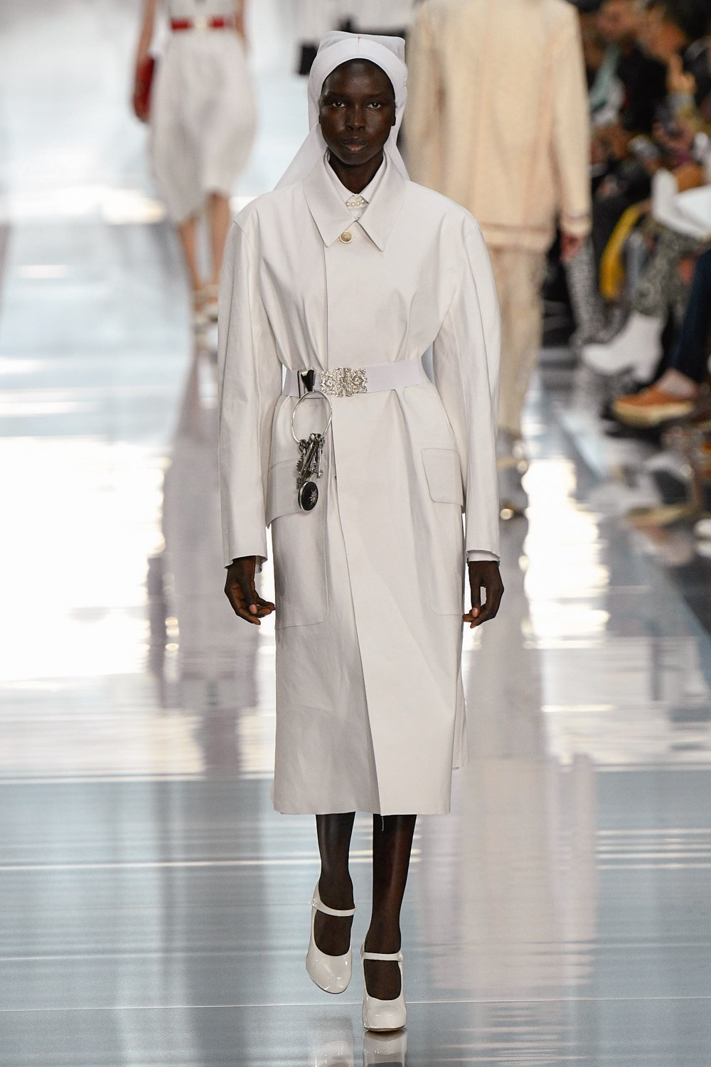 Maison Margiela Spring 2020 Fashion Show