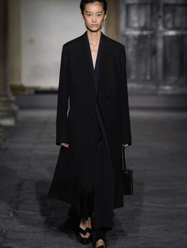 Jil Sander Spring 2020 Fashion Show Film