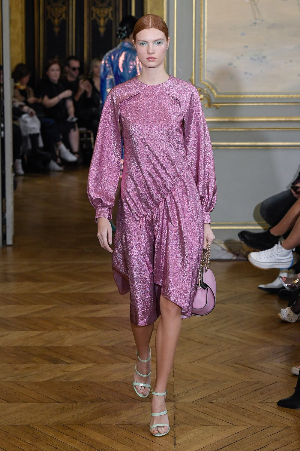 Christian Siriano Spring 2020 Fashion Show