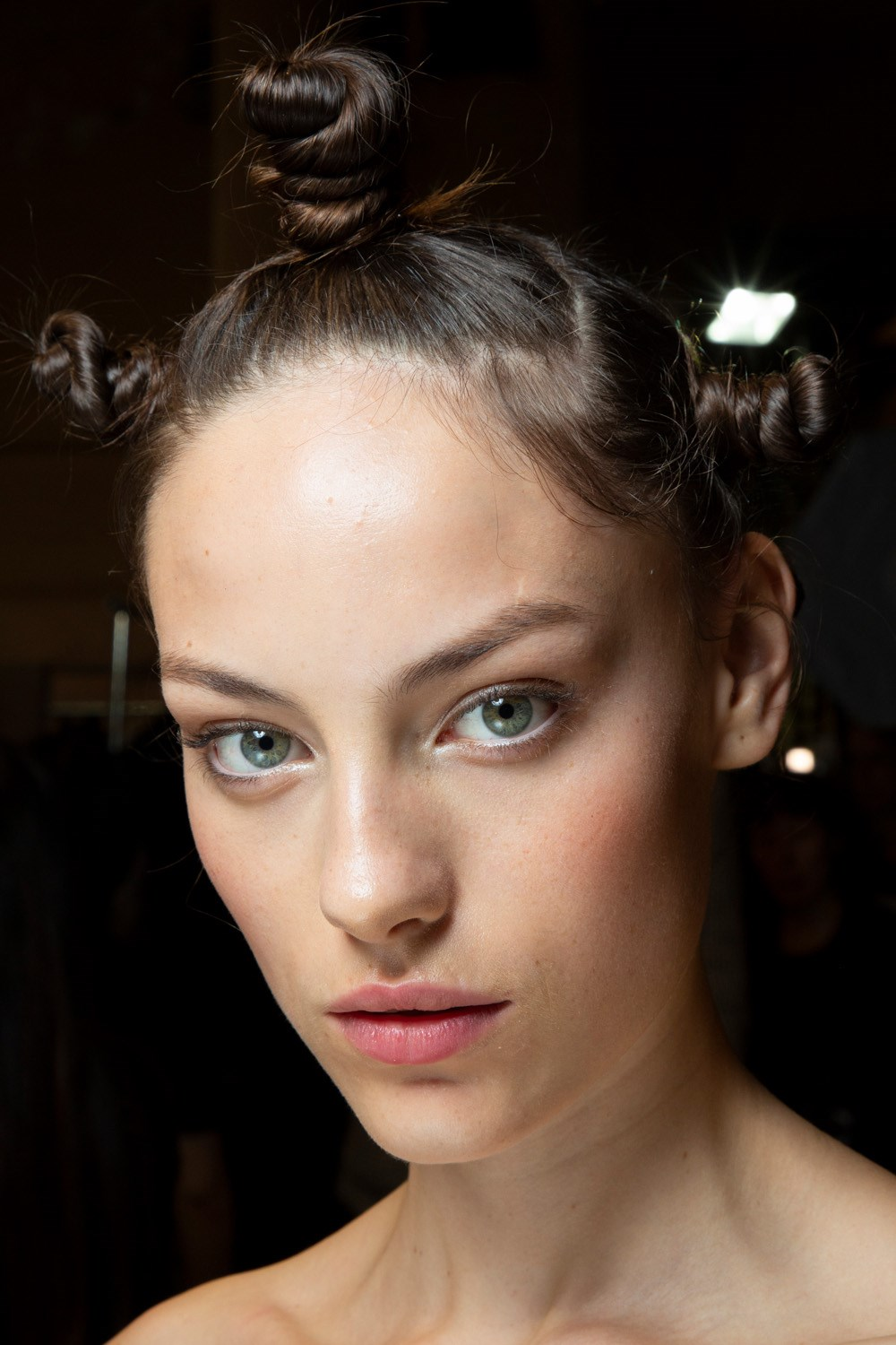 Beautiful People Spring 2020 Fashion Show Backstage