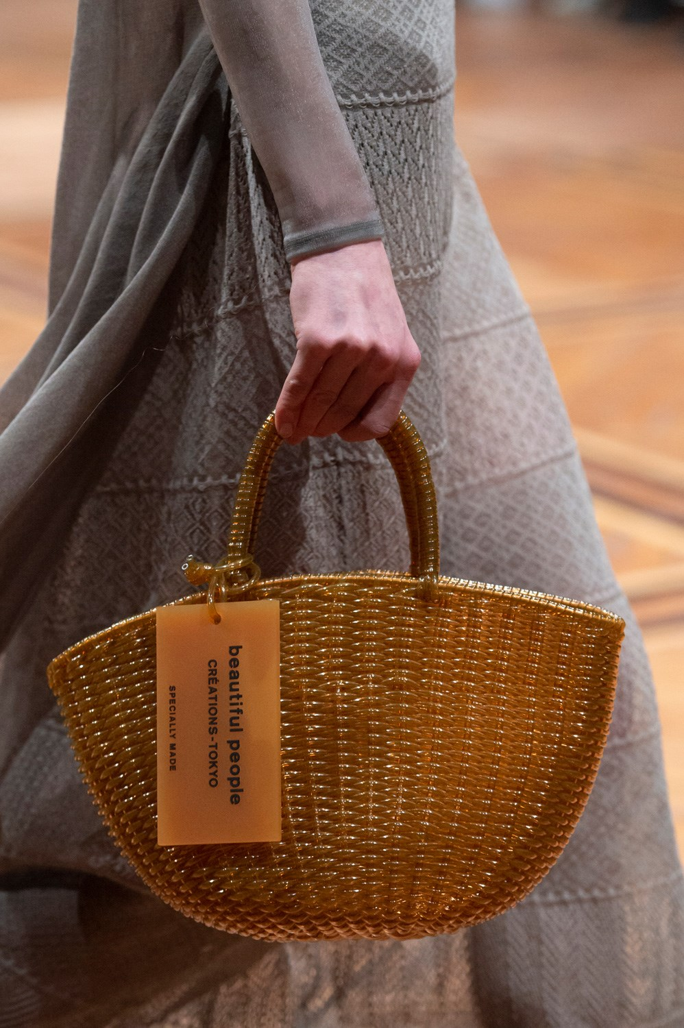 Beautiful People Spring 2020 Fashion Show Details