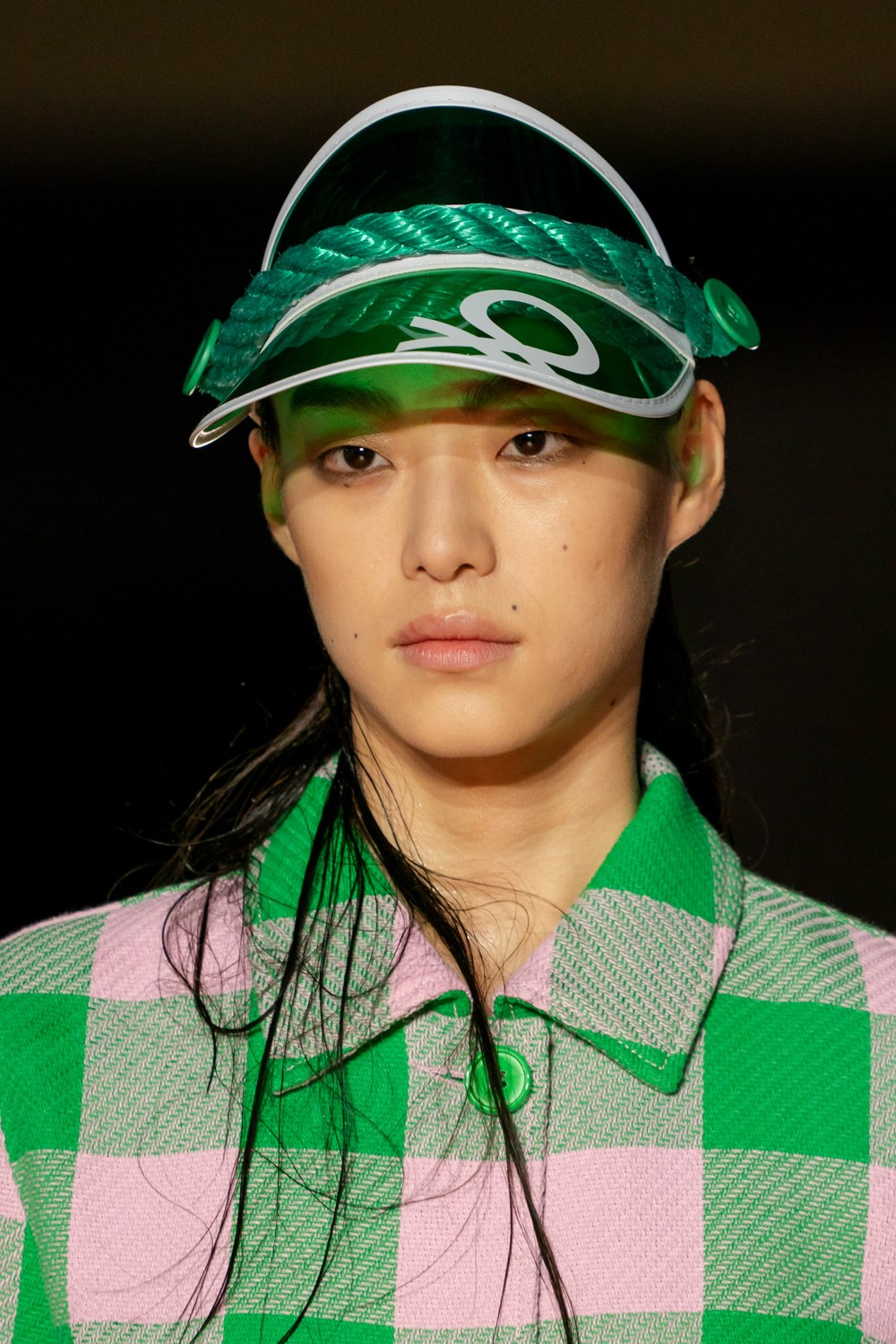 United Colors Of Benetton Spring 2020 Fashion Show Details