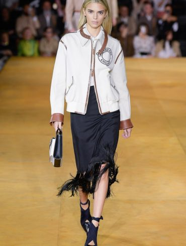 Burberry Spring 2020 Fashion Show