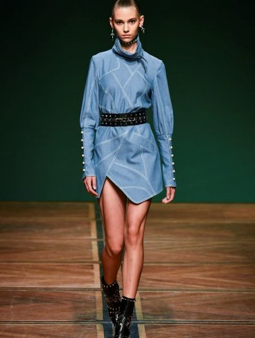 Andrew Gn Spring 2020 Fashion Show Film