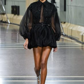 Emilia Wickstead Spring 2020 Fashion Show