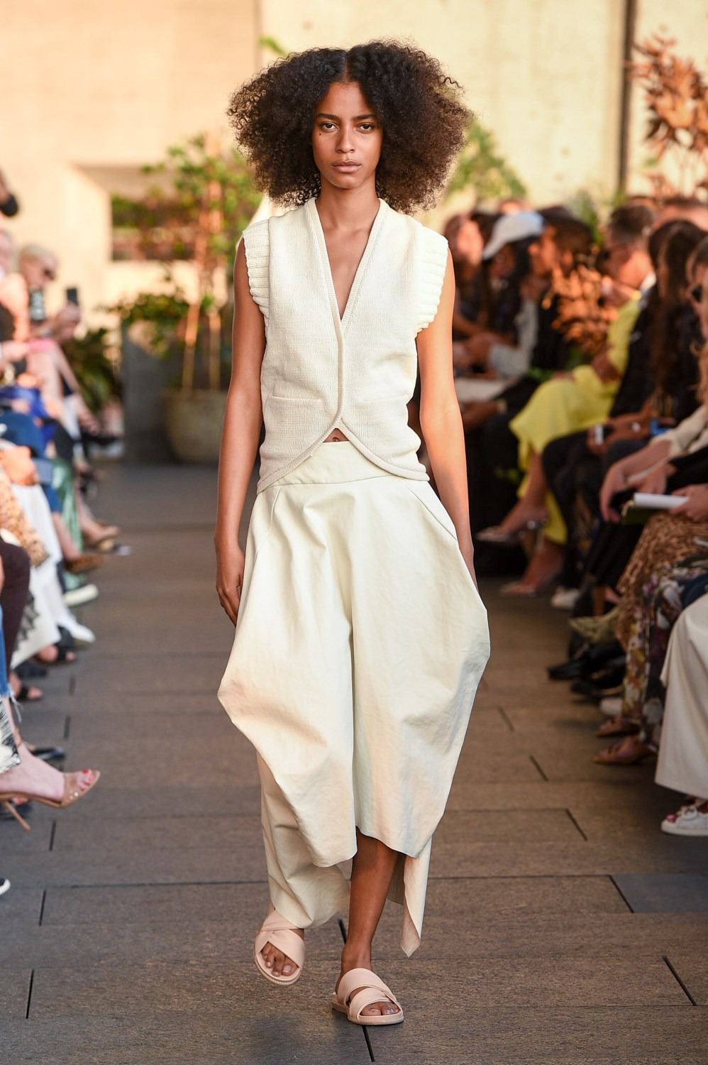 More Than A Runway Show - Sprign 2020 NYFW Wrap-Up by Constance White