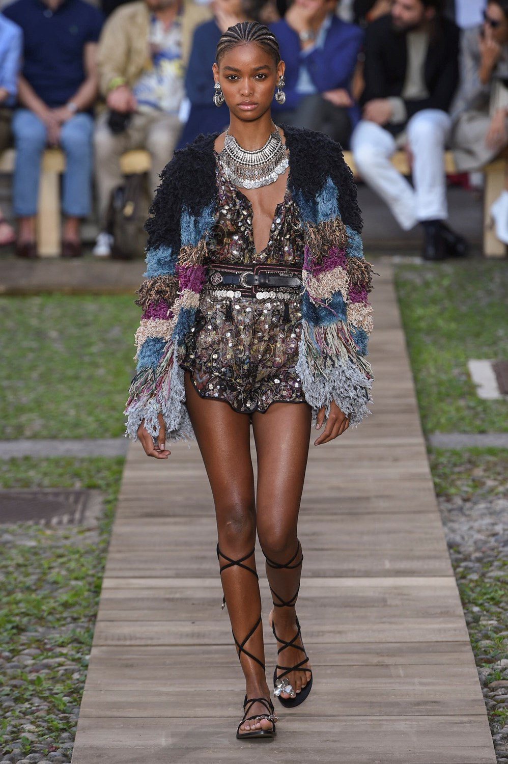 Milan Top 10 Spring 2020 Fashion Shows