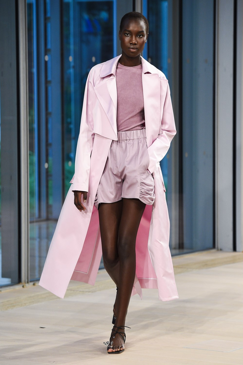 New York Top 10 Spring 2020 Other Fashion Shows