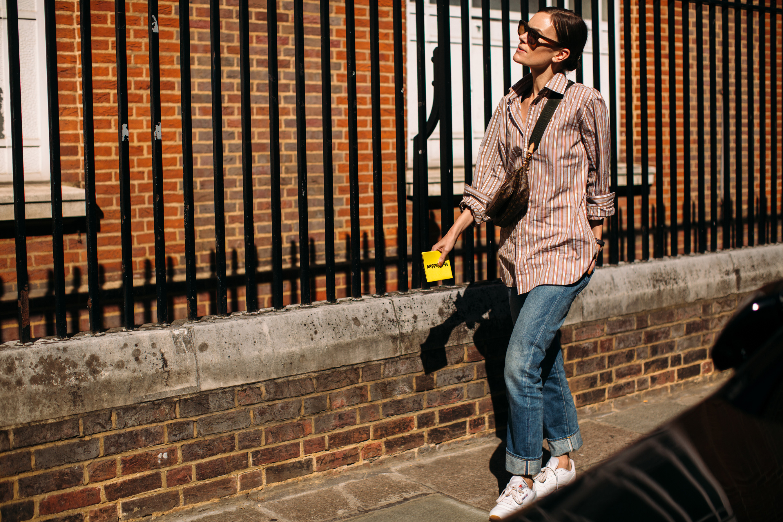 London Street Style Spring 2020 Day