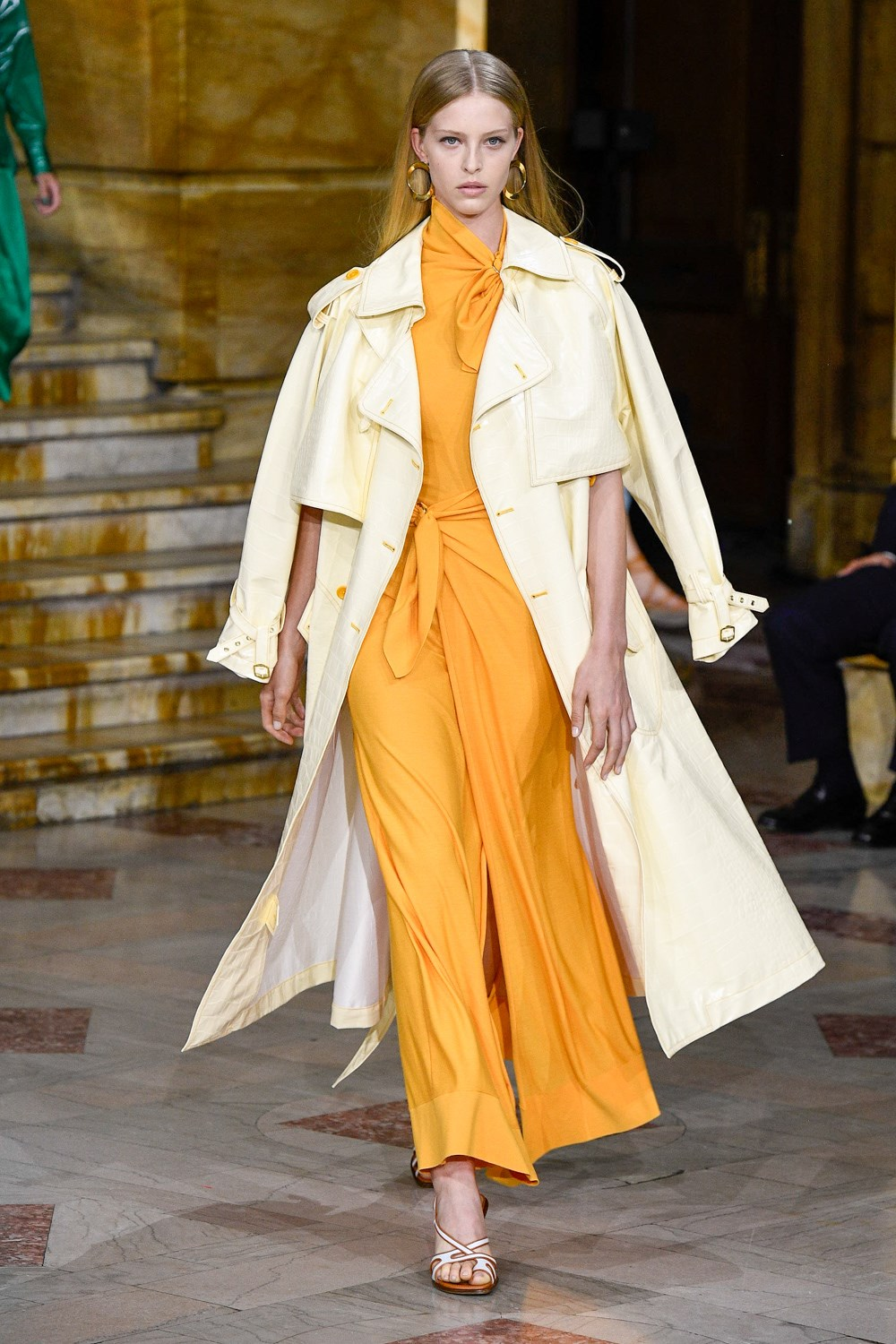 Fashion Shows Review NY - Tory Burch The Row R13