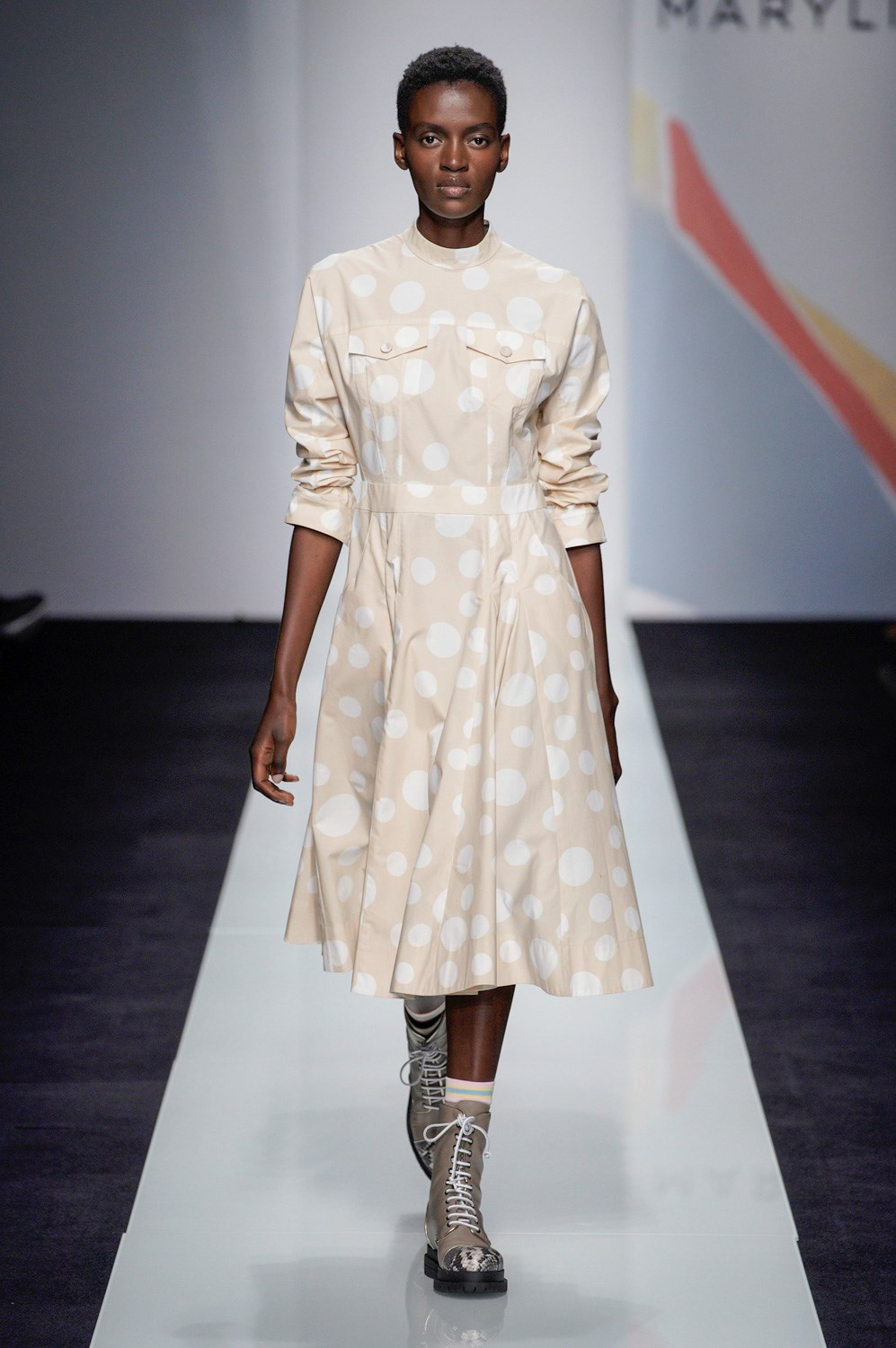 Maryling Spring 2020 Fashion Show