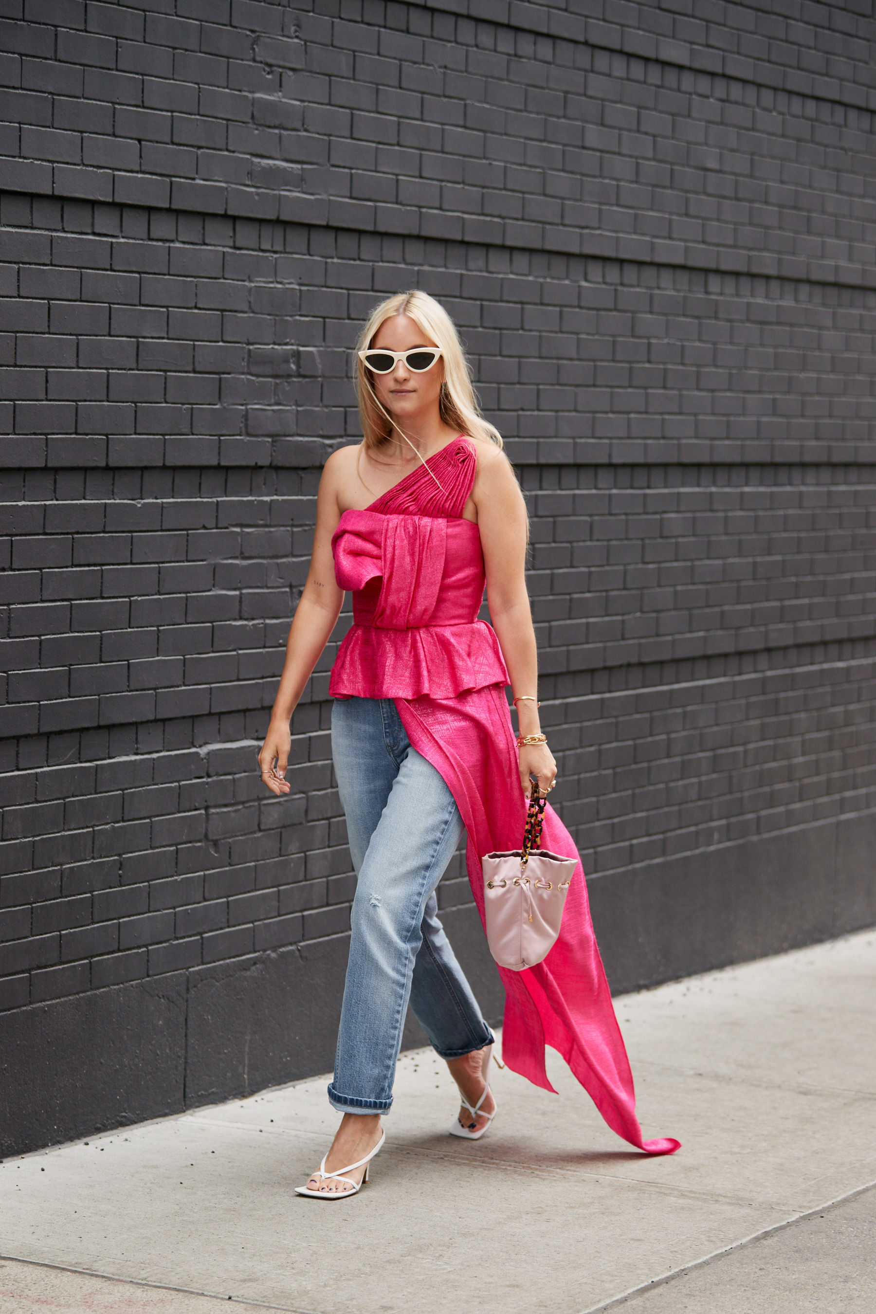 New York Street Style Spring 2020 More of Day 2