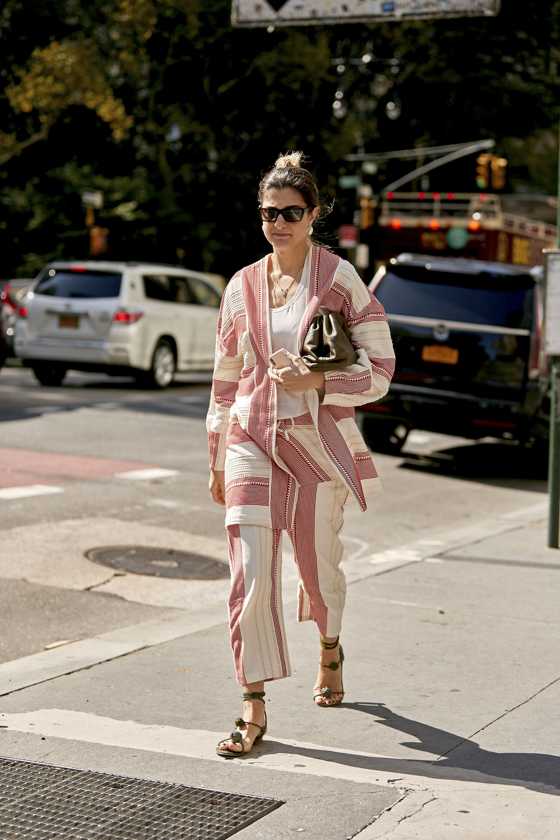 New York Street Style Spring 2020 More of Day 3