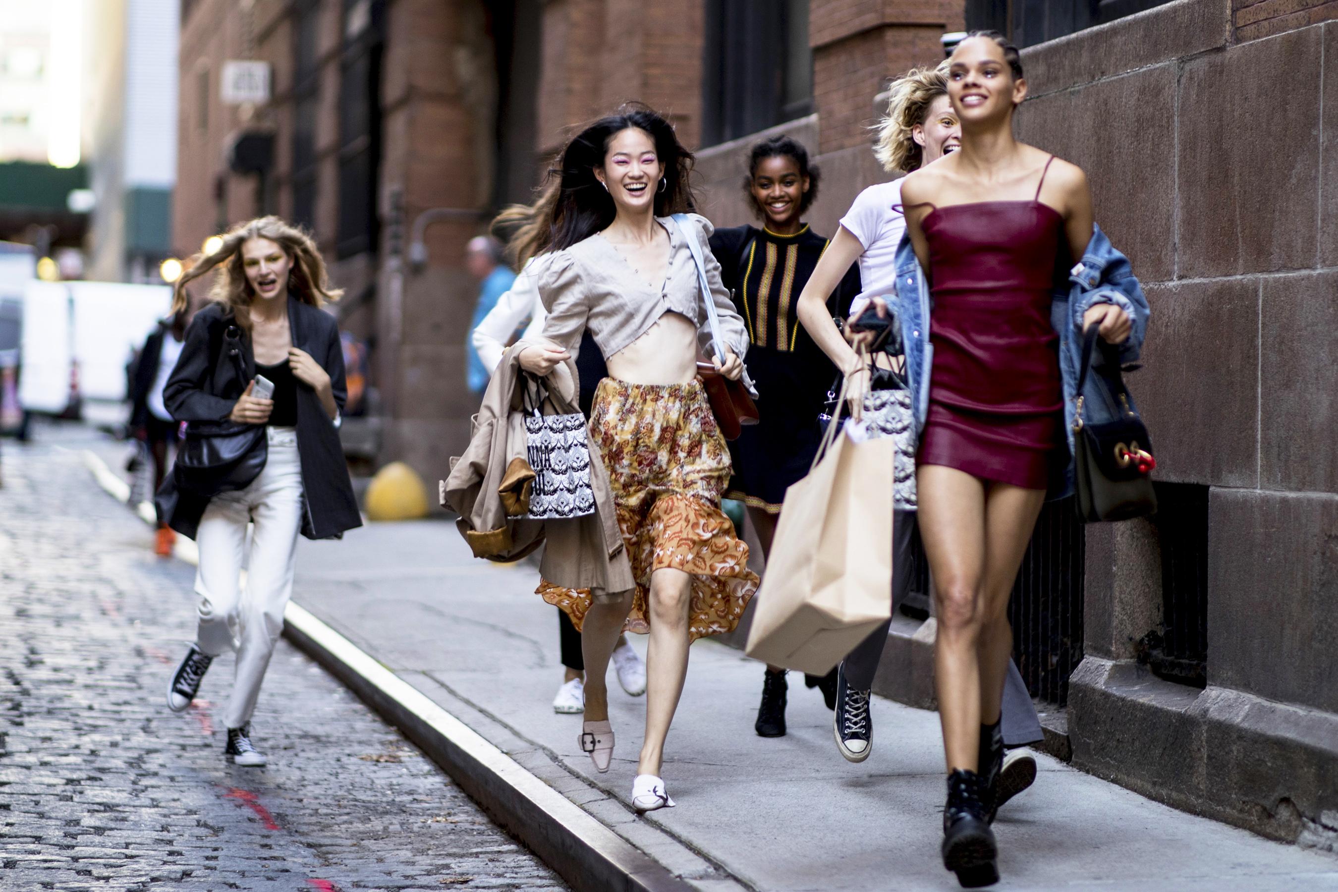 New York Street Style Spring 2020 Day 5