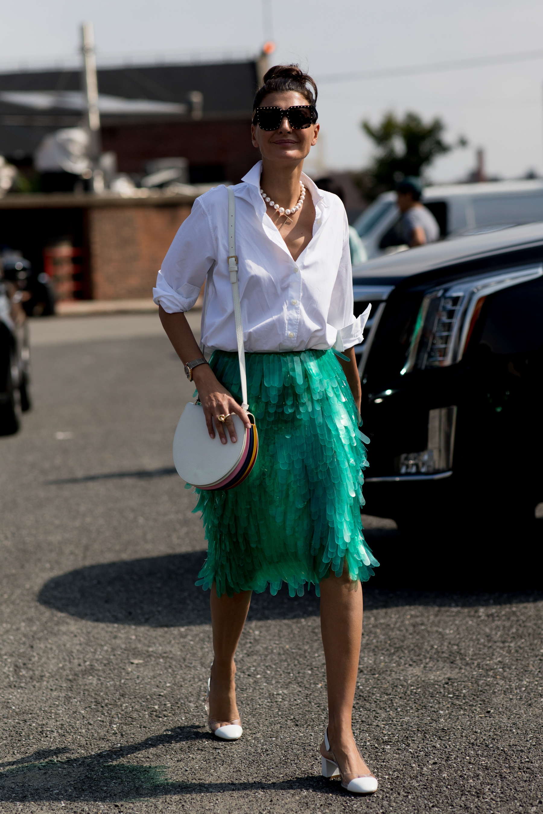 New York Street Style Spring 2020 pictures