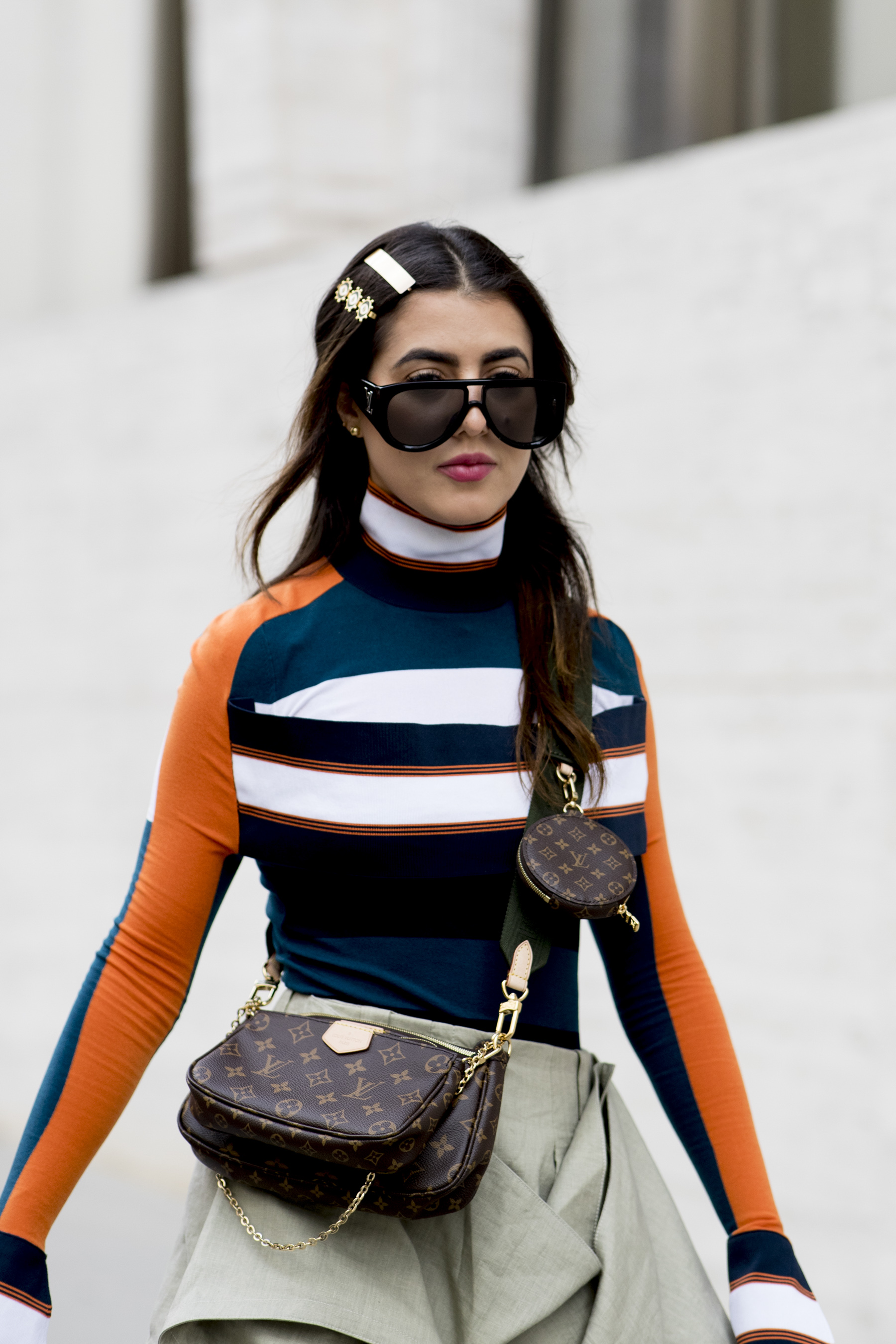 New York Street Style Spring 2020 Day