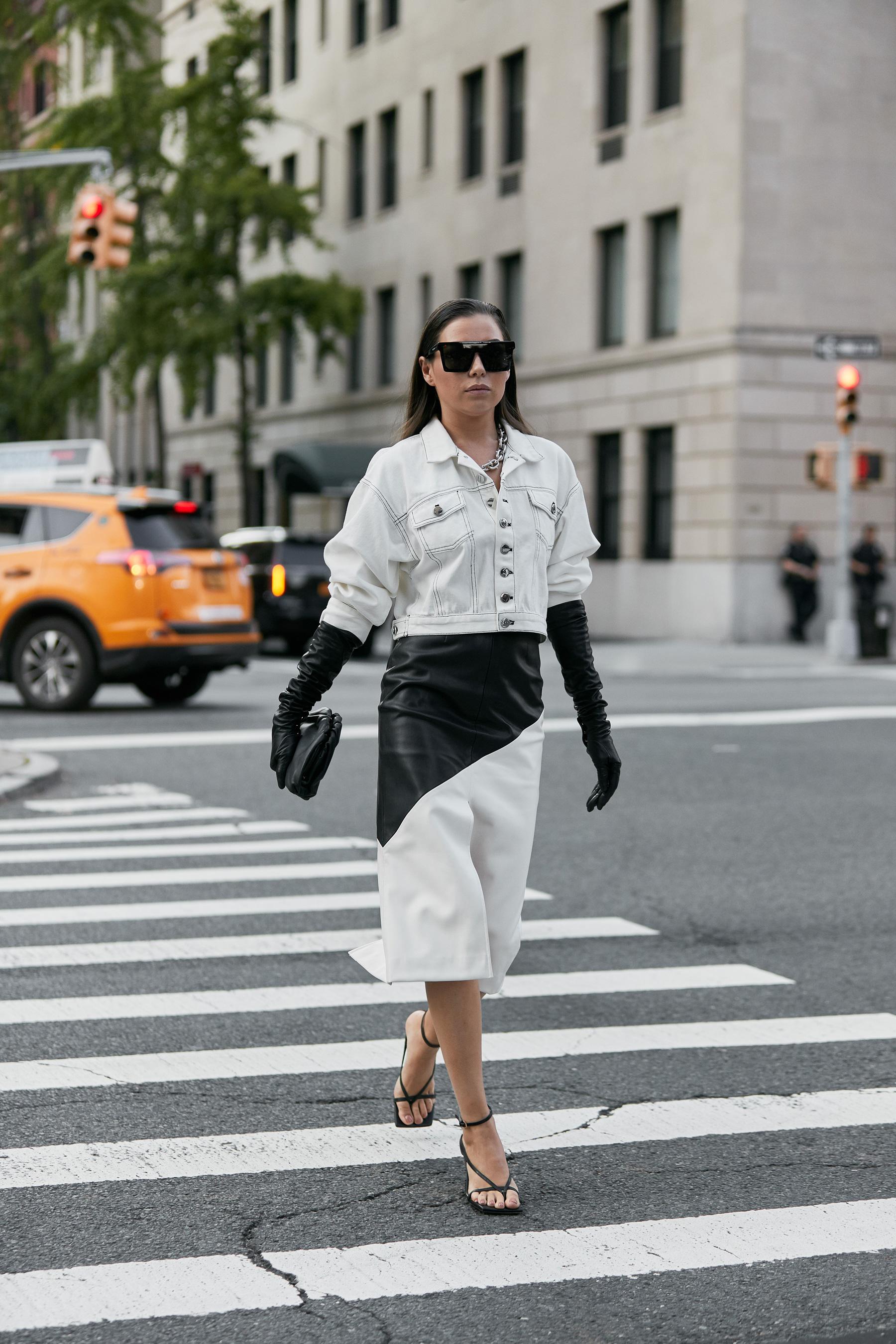 New York Street Style Spring 2020 Day