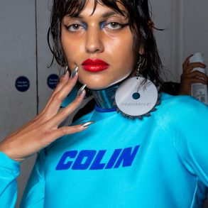 On-off Presents Spring 2020 Fashion Show Backstage