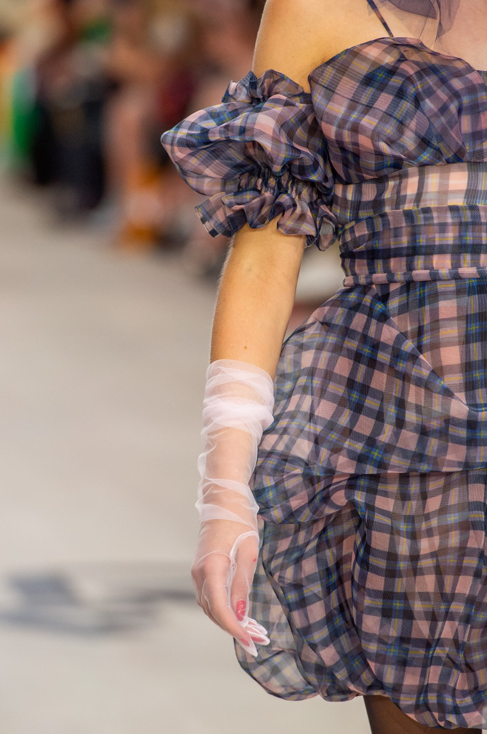 On-off Presents Spring 2020 Fashion Show Details