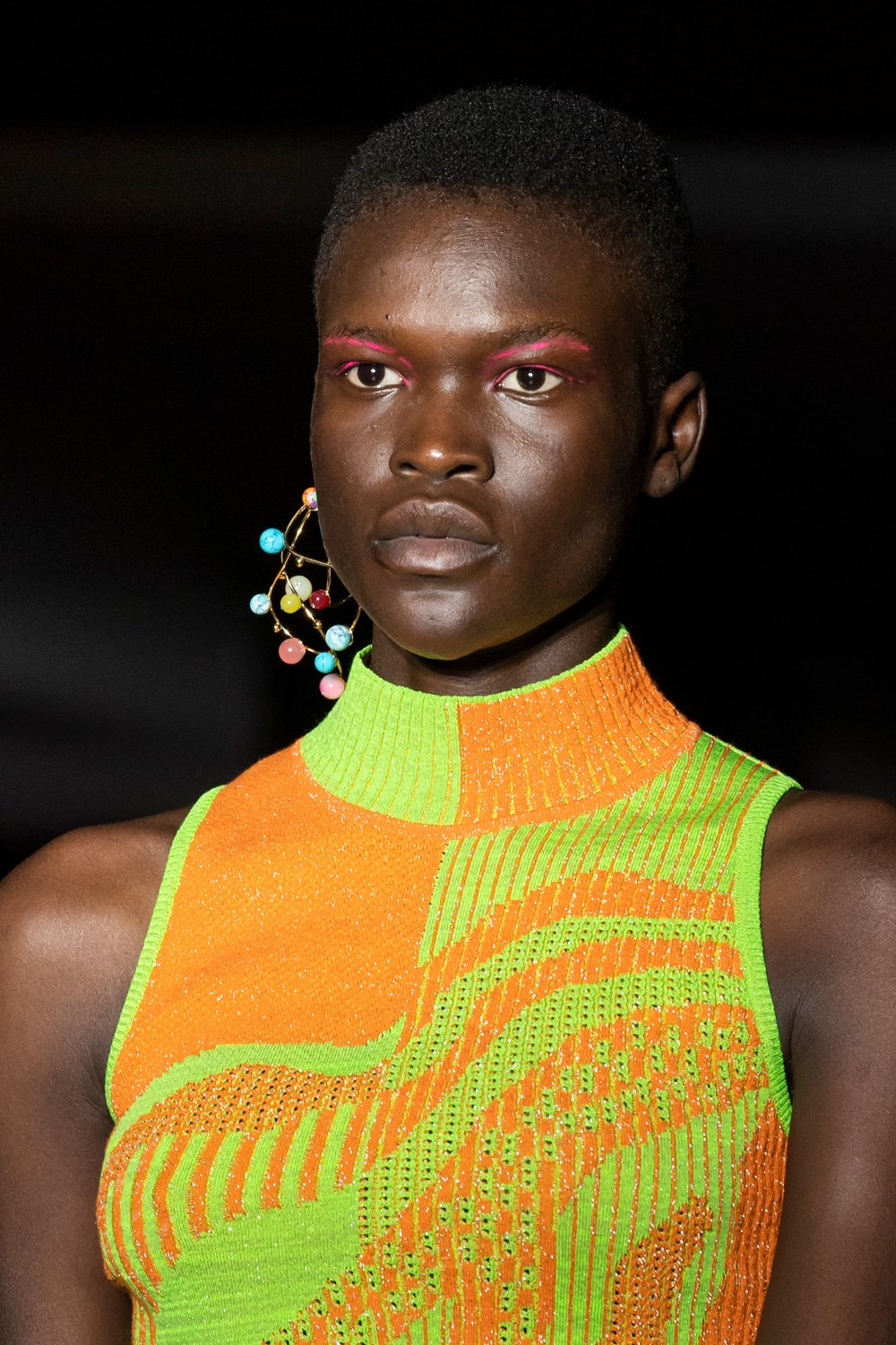 Peter Pilotto Spring 2020 Fashion Show Details