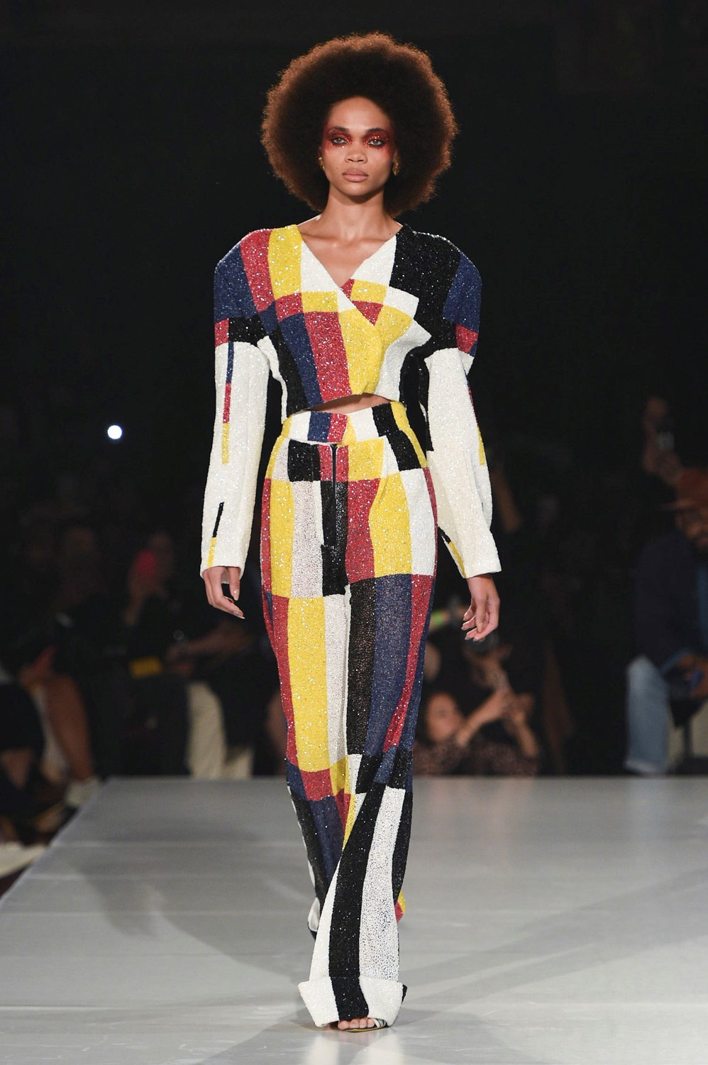 What Money Can Buy You In New York - Fashion Shows Review NY