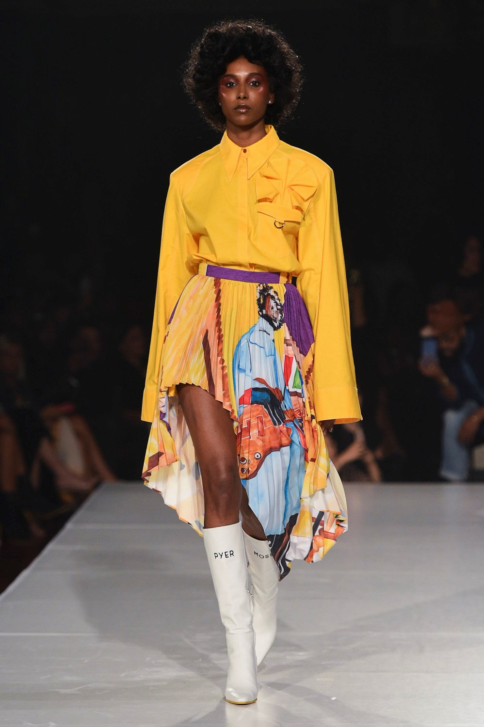 New York Top 10 Spring 2020 Fashion Shows