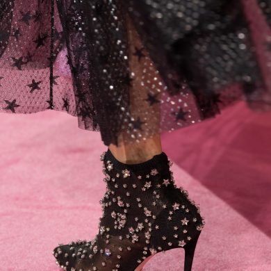 Ralph & Russo Spring 2020 Fashion Show Details