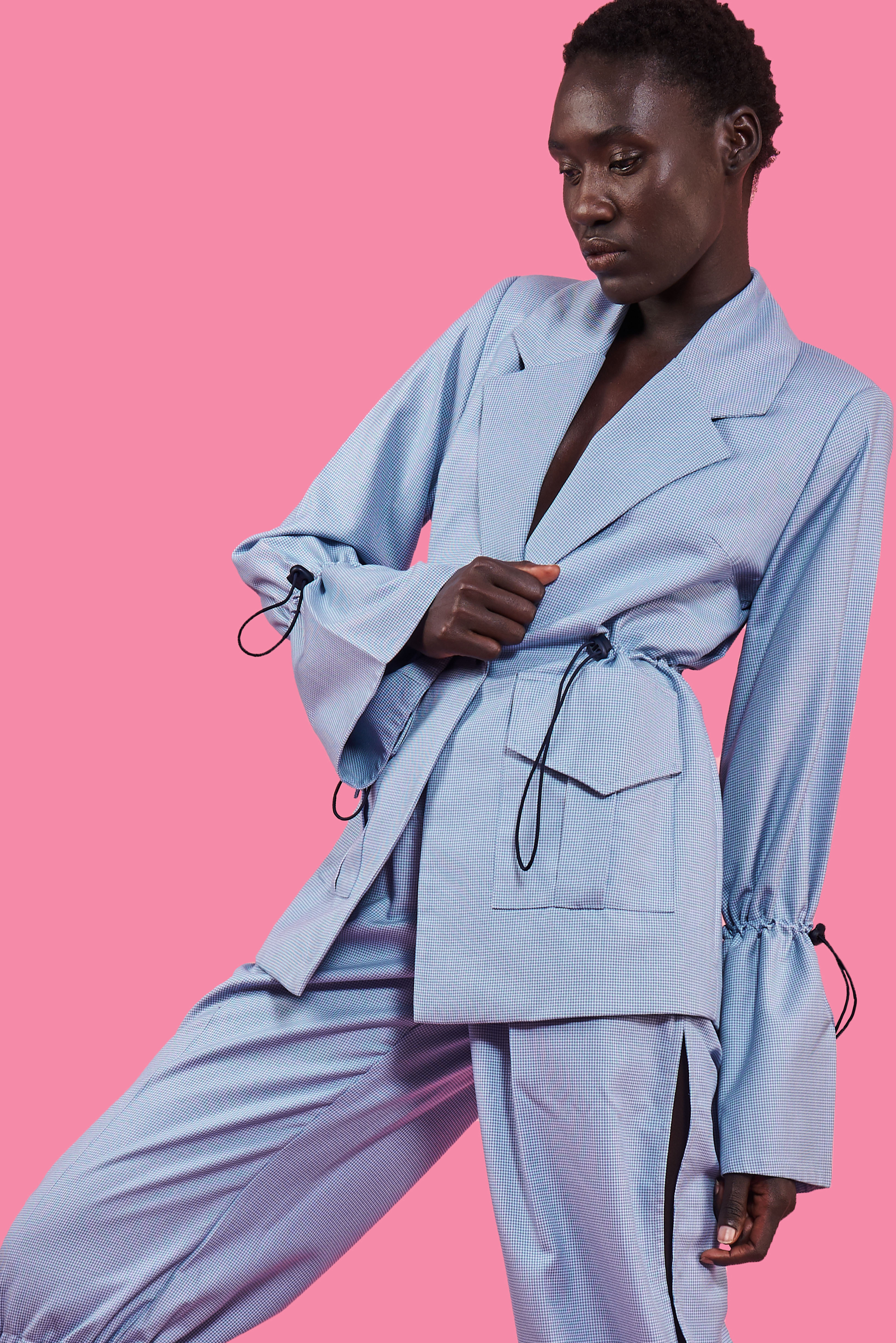 LVMH Prize 2019 Goes to Thebe Magugu