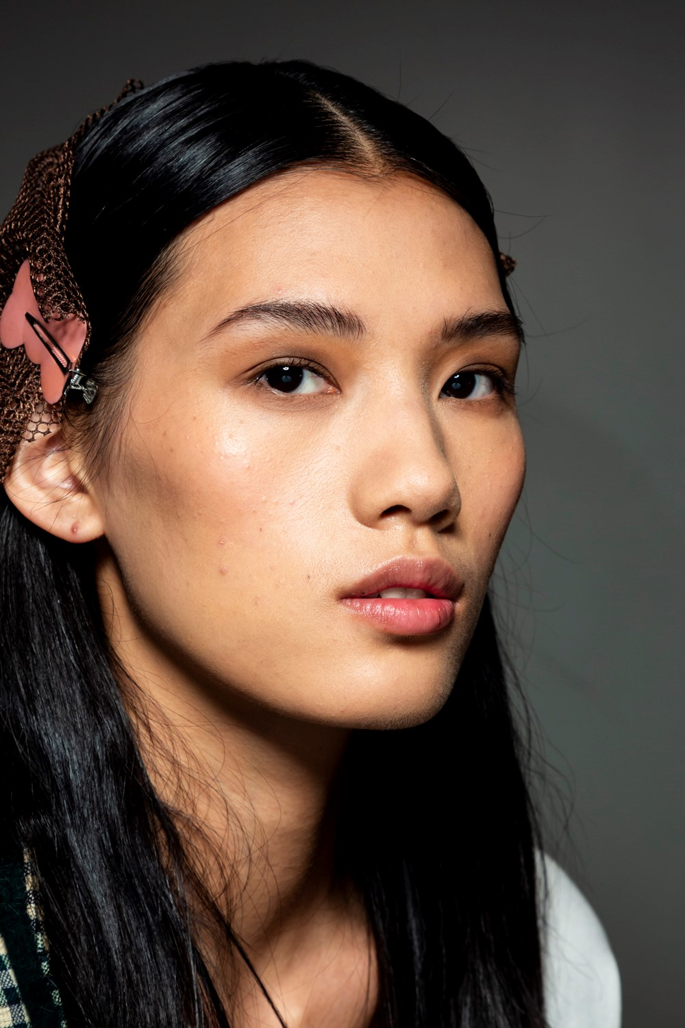 Spring 2020 Fashion Show Backstage Beauty