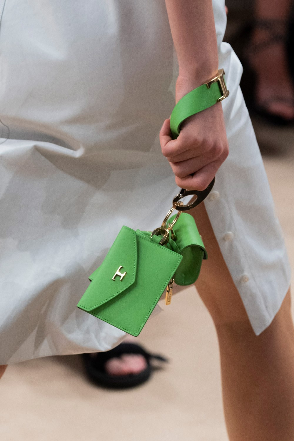 Tod S Spring 2020 Fashion Show Details