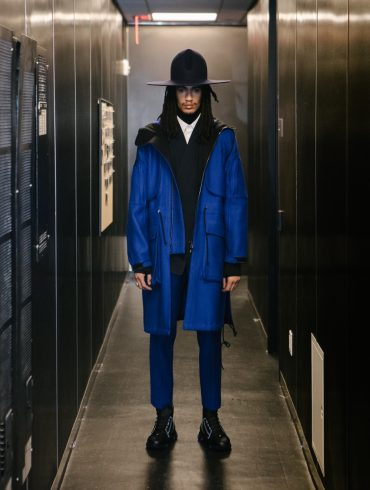 Abasi Rosborough Spring 2020 Fashion Collection